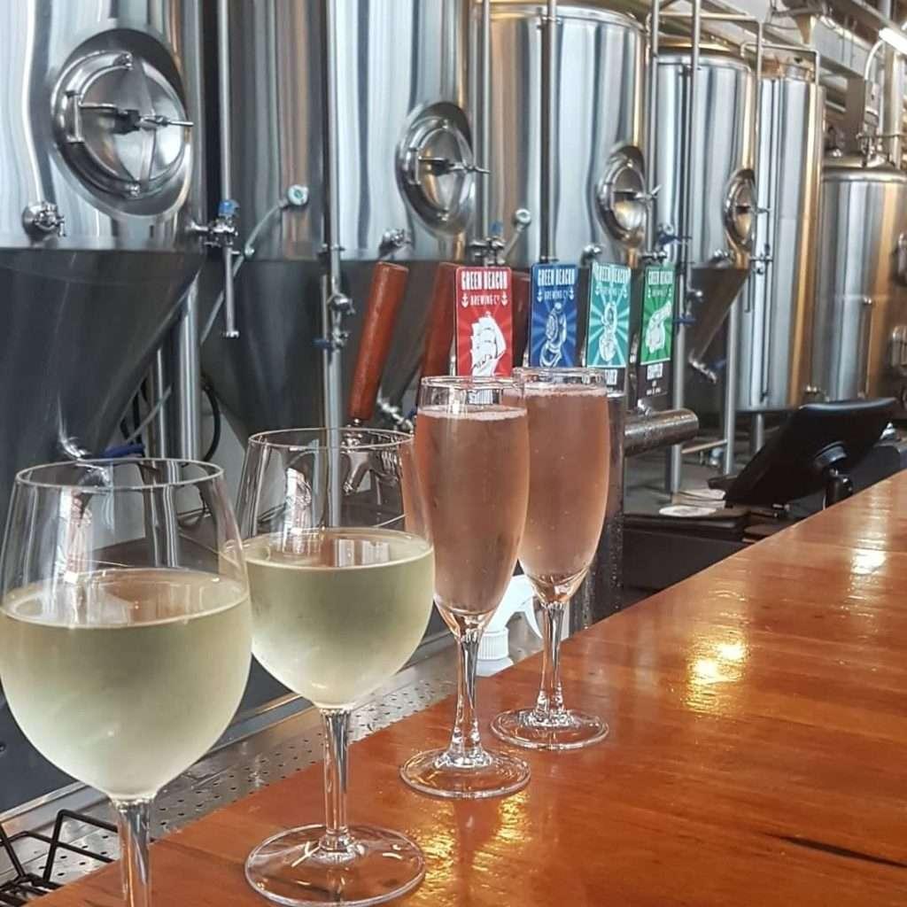 Queensland-wine