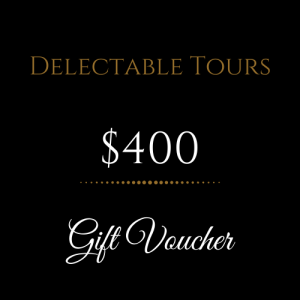 Food Tour Gift Voucher