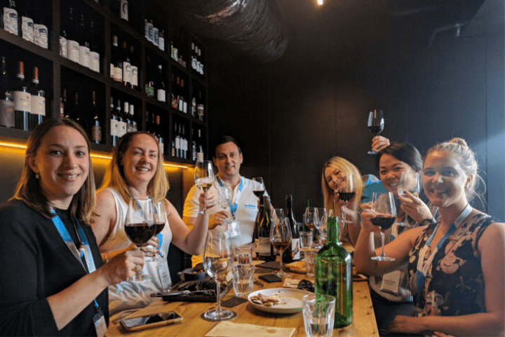 Booze and Bites Brisbane Food Tour